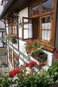 Hoffmannhaus | Hotel-Restaurant | Fallersleben | Clubräume