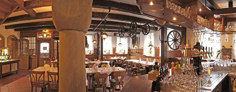Hoffmannhaus   Hotel-Restaurant   Fallersleben   Restaurant