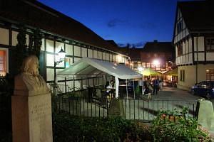 Hoffmannhaus | Hotel-Restaurant | Fallersleben | Saal Fallersleben